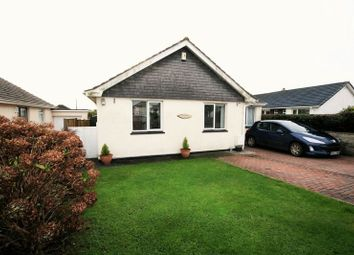 Thumbnail 3 bed detached bungalow to rent in West Close, Helston