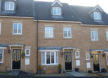 Thumbnail 4 bed terraced house for sale in Ffordd Y Glowyr, Betws, Ammanford, Carmarthenshire.