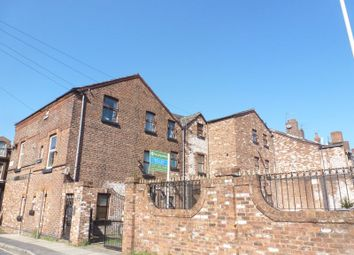 Thumbnail 1 bed flat to rent in Sandon Street, Waterloo, Liverpool
