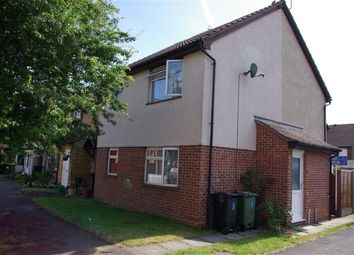 Thumbnail 1 bed property to rent in Sandpiper Close, Heybridge, Maldon