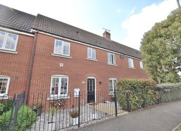 Thumbnail 3 bedroom terraced house for sale in Walson Way, Stansted, Essex