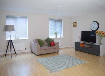 4 bed shared accommodation to rent in Slack Lane, Derby DE22