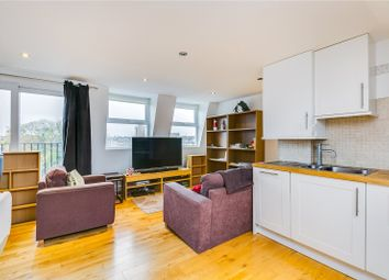 Thumbnail 2 bed flat to rent in Goodwin Road, London