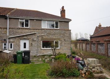 Thumbnail 3 bed semi-detached house for sale in Tarnock, Axbridge