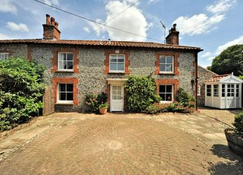 Thumbnail 3 bed cottage for sale in Bridge Street, Stiffkey, Wells-Next-The-Sea
