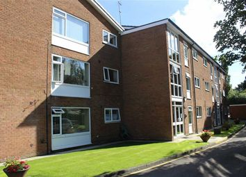 Thumbnail 2 bed flat for sale in Moorlands, 103 Garstang Road, Preston
