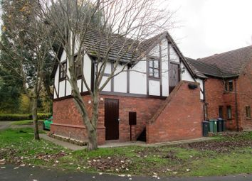 2 bed flat for sale in Mere Grove, Telford TF5