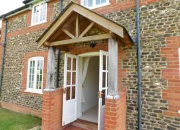 Thumbnail 1 bedroom flat to rent in The Old Post House, Tilford Street, Farnham