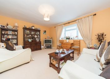 Thumbnail 2 bedroom flat for sale in Maple Court, Acacia Grove, New Malden