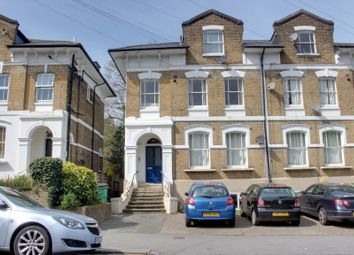 Thumbnail 1 bed flat to rent in Outram Road, Croydon