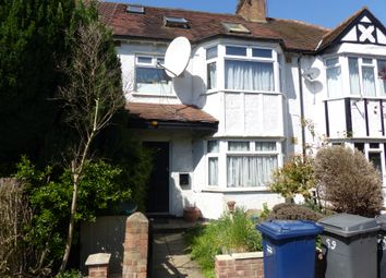 Thumbnail 4 bed terraced house for sale in Kings Close, Hendon, London