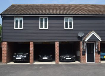Thumbnail 1 bed property for sale in Oswald Drive, Rochester