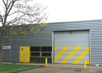 Thumbnail Industrial to let in Unit 4, Ash, Kembrey Park, Swindon