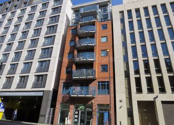 Thumbnail 1 bed flat to rent in 14-16 Whitworth Street, Piccadilly, Manchester