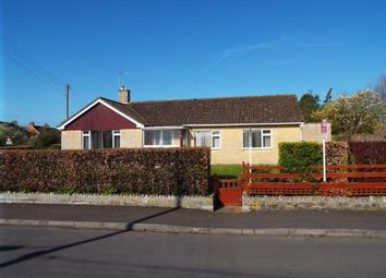 Thumbnail 4 bed bungalow for sale in Tintinhull, Yeovil, Somerset