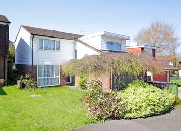 Thumbnail 4 bed semi-detached house for sale in Ridge Langley, Sanderstead, South Croydon