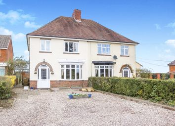 Thumbnail 3 bed semi-detached house for sale in Tenbury Road, Clows Top, Kidderminster