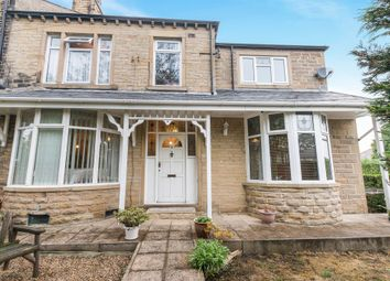 Thumbnail 5 bedroom end terrace house for sale in Beechwood Grove, Bradford