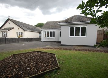 Thumbnail 3 bed detached bungalow for sale in London Road, Marks Tey, Colchester