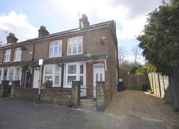 Thumbnail 3 bed end terrace house to rent in Aylesbury Road, Great Missenden
