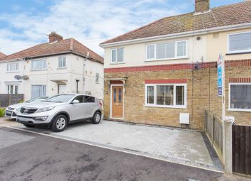 3 bed semi-detached house for sale in Celtic Road, Walmer, Deal CT14