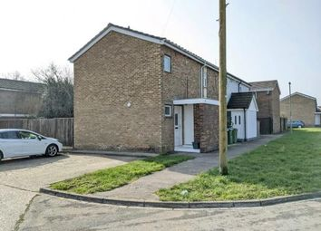 Fareham, Hampshire, United Kingdom PO15. 3 bed end terrace house for sale