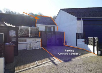 Thumbnail 1 bedroom cottage for sale in Orchard Cottage, Stennack, St Ives