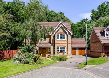 Thumbnail 5 bed detached house for sale in Charters Way, Sunningdale, Berkshire