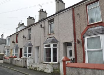 Thumbnail 2 bedroom property for sale in Roland Street, Holyhead