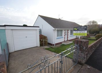 Thumbnail 2 bed semi-detached bungalow for sale in Swincombe Drive, Paignton