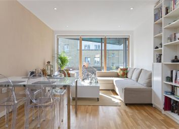 1 bed flat for sale in Provost Street, London N1
