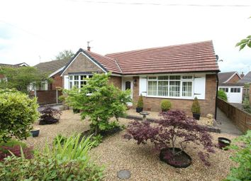 Thumbnail 3 bed detached bungalow for sale in Orme Road, Knypersley, Stoke-On-Trent