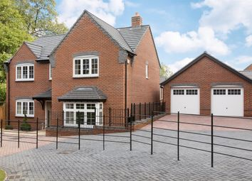 """Thumbnail 4 bed property for sale in """"The Stamford"""" at Sparrowhawk Way, Telford"""