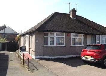 Thumbnail 2 bed semi-detached bungalow for sale in Glengall Road, Edgware