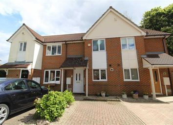 Thumbnail 2 bed terraced house to rent in Oxwich Grove, Tattenhoe, Milton Keynes