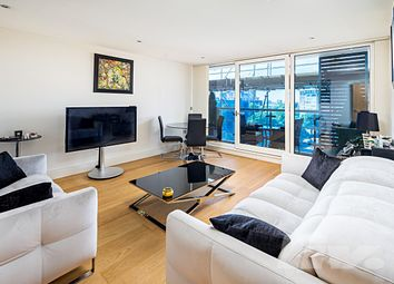 Thumbnail 2 bedroom flat for sale in The Visage, Winchester Road, Swiss Cottage