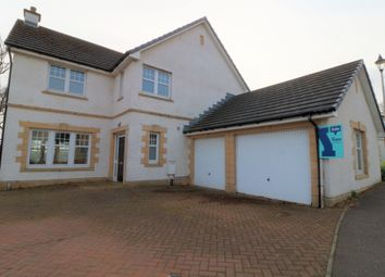 Thumbnail 4 bed detached house for sale in Mayfield Grove, Dundee
