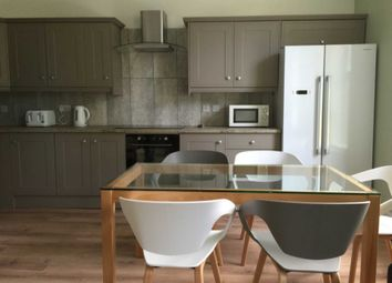Thumbnail 6 bed flat to rent in Amherst Road, Fallowfield