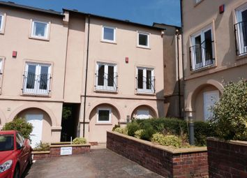 Thumbnail 3 bed terraced house to rent in Grange Park Drive, Biddulph, Stoke-On-Trent