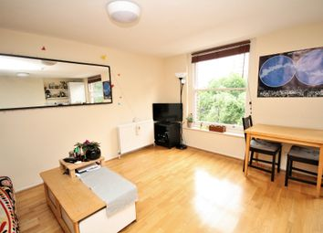 Thumbnail 1 bedroom flat to rent in Upper Street, Islington