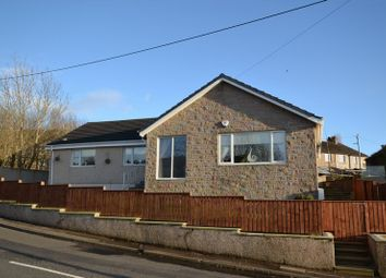 Thumbnail 4 bed detached bungalow for sale in Millheugh Brae, Larkhall