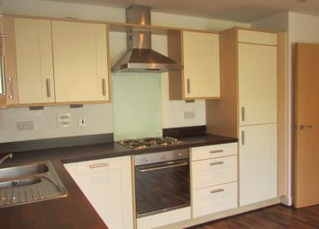Thumbnail 2 bed flat to rent in Ascote Lane, Dickens Heath, Solihull, West Middlends