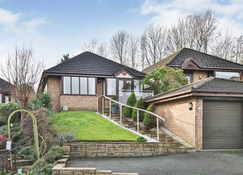 Thumbnail 2 bedroom bungalow for sale in Thanet Lee Close, Cliviger, Burnley, Lancashire