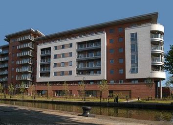 Thumbnail 2 bed flat to rent in Castlegate, 2 Chester Road, Manchester