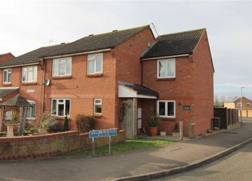 Thumbnail 4 bed semi-detached house for sale in Millin Avenue, Tuffley, Gloucester