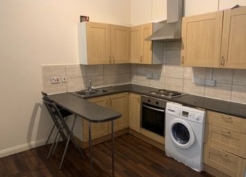 Thumbnail 2 bed flat to rent in Dickenson Road, Manchester