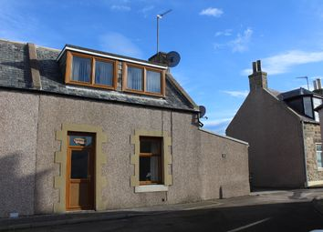 Thumbnail 4 bedroom semi-detached house for sale in Cluny Terrace, Buckie