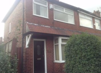 2 bed end terrace house for sale in Guildford Grove, Middleton, Manchester M24