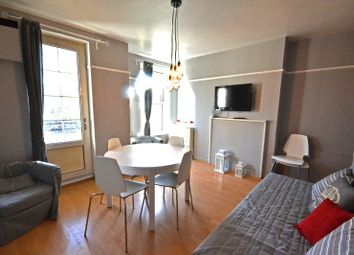 Thumbnail 4 bedroom flat to rent in Deptford Church Street, London