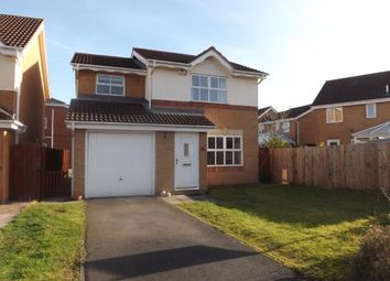 Thumbnail 3 bed detached house for sale in Chaldron Way, Eaglescliffe, Stockton-On-Tees